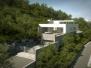 Villa Pod Habrovou - Cantilever House